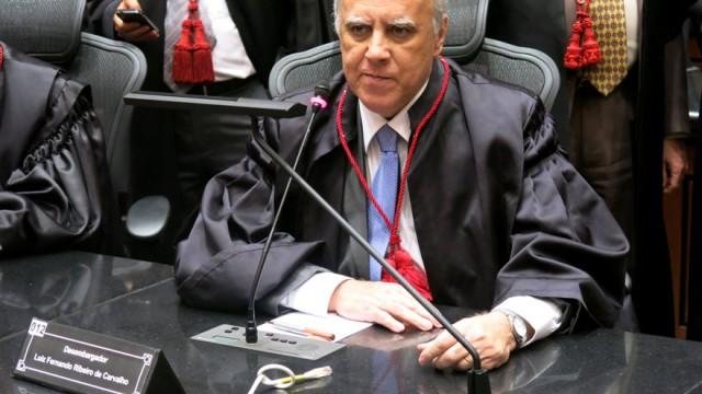 Magistrado é ex-presidente da Amaerj e da AMB