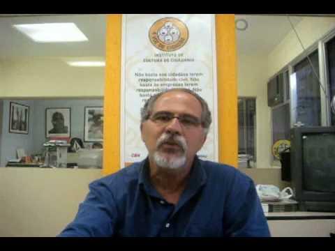 Videocast 01 – Dia da Mulher comentado por Jorge Maranhão