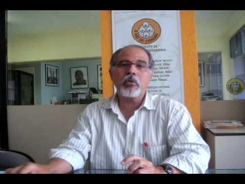 Videocast 02 – Parte 1 – Dia Mundial do Consumidor comentado por Jorge Maranhão