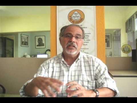Videocast 05 – O valor da Igualdade comentado por Jorge Maranhão