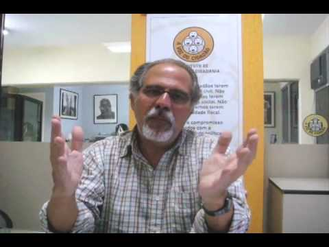 Videocast 08 – Mídia e Cidadania