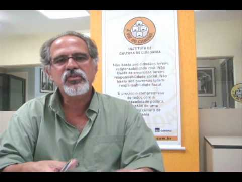 Videocast 14 – Lei de Responsabilidade Fiscal