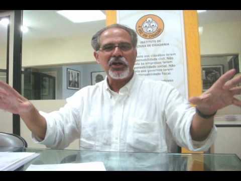 Videocast 28 – Políticas Assistencialistas e Cidadania