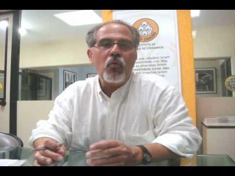 Videocast 29 – Civismo, Agressividade e Cidadania