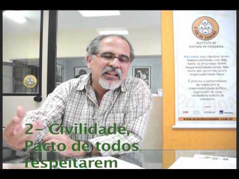 Videocast 40 – Os três graus da Cidadania