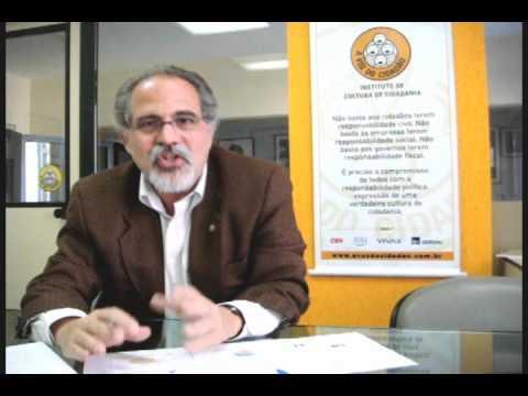 Videocast 43 – As quatro dimensões da cidadania