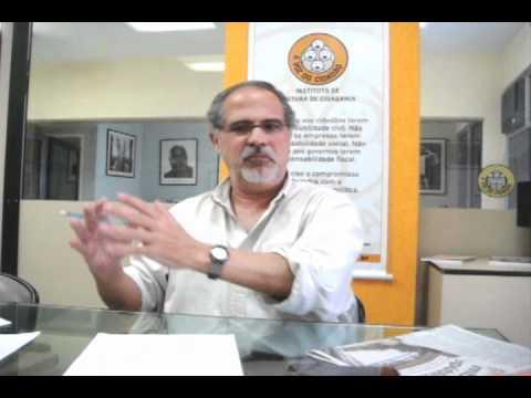 Videocast 45 – Humor e Cidadania