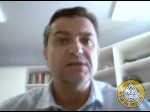 16 – Controle Social – Affonso Ghizzo Neto – Agentes de Cidadania