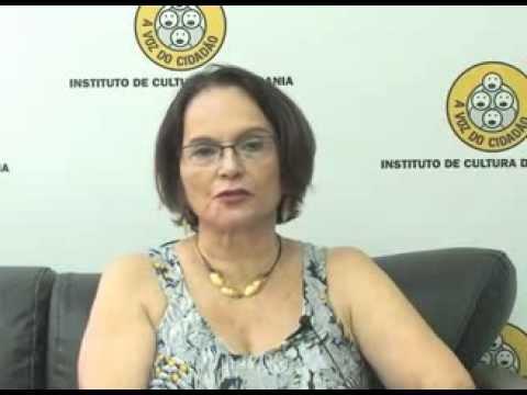 48 – Segurança Pública – Alba Zaluar – Agentes de Cidadania