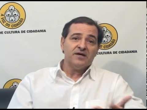 193 – Instituições Públicas – Alexandre Arraes – Agentes de Cidadania