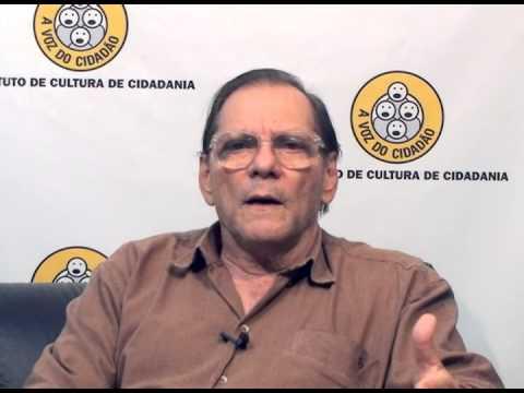127 – Segurança Pública – Antonio Guarino – Agentes de Cidadania