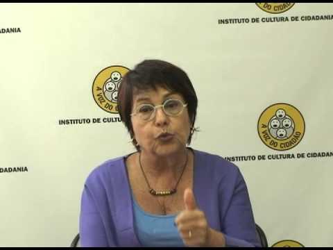 2 – Meio Ambiente – Aspásia Camargo  – Agentes de Cidadania