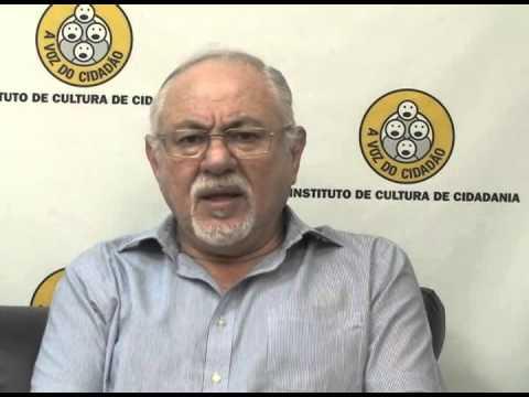 118 – Controle Social – Bernardo Sorj – Agentes de Cidadania