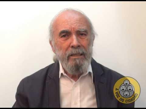 111 – Meio Ambiente – Chico Whitaker – Agentes de Cidadania