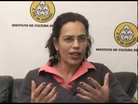 116 – Economia – Eduarda La Rocque – Agentes de Cidadania
