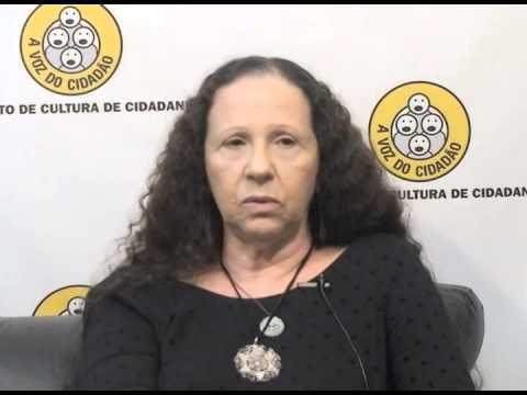 190 – Assistência Social – Evelyn Rosenzweig – Agentes de cidadania