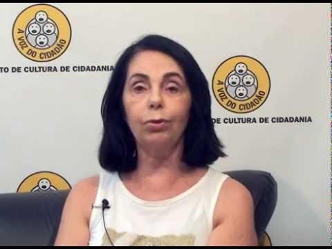 138 – Meio Ambiente – Ignez Barretto – Agentes de Cidadania