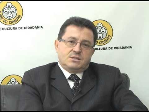 55 – Instituições Públicas – João Batista Damasceno – Agentes de Cidadania