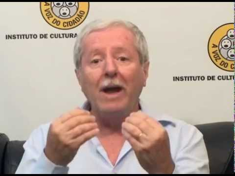 162 – Educação Pública – João Batista de Oliveira – Agentes de Cidadania