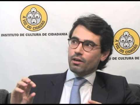 167 – Justiça – João Bernardo Kappen – Agentes de Cidadania