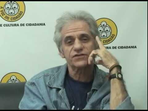 107 – Comunicação Pública – Joaquim Redig – Agentes de Cidadania