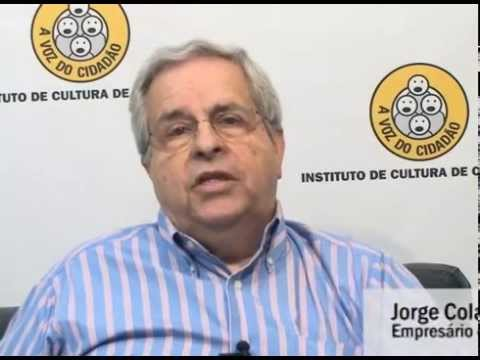 152 – Meio Ambiente – Jorge Colaço – Agentes de Cidadania