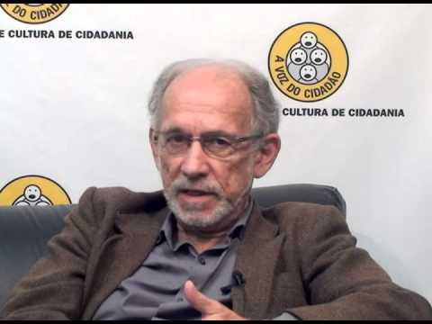 125 – Economia – José Marcio Camargo – Agentes de Cidadania