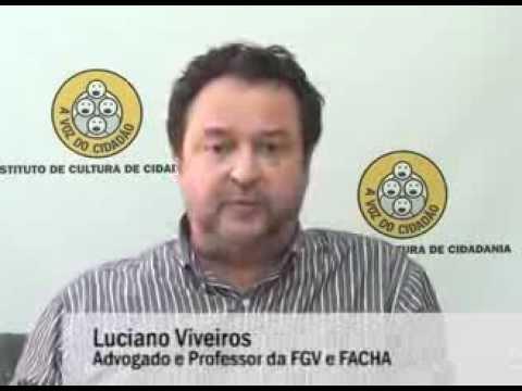25 – Justiça – Luciano Viveiros – Agentes de Cidadania