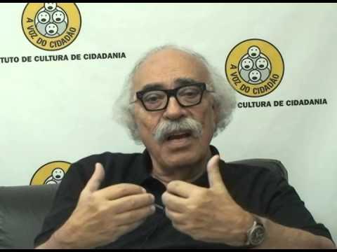 99 – Infraestrutura – Luiz Fernando Janot – Agentes de Cidadania