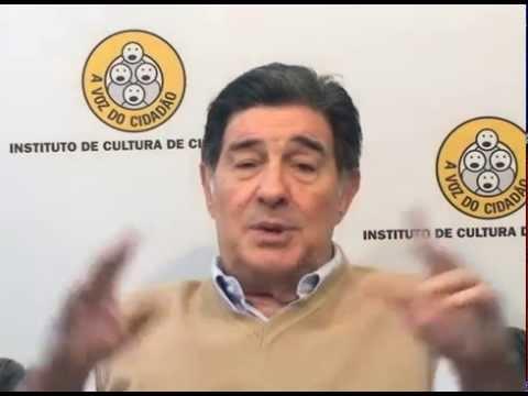 153 – Saúde Pública – Luiz Roberto Londres – Agentes de Cidadania