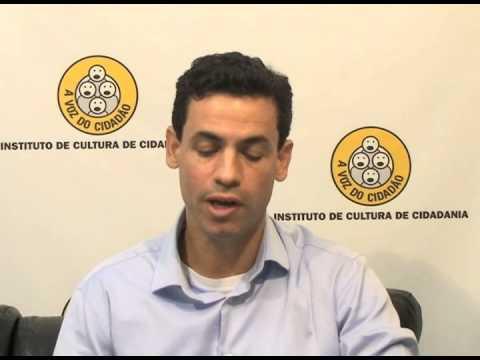 159 – Saúde Pública – Marcio Maranhão – Agentes de Cidadania