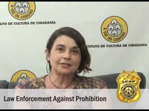 30 – Direitos Humanos – Maria Lucia Karam – Agentes de Cidadania