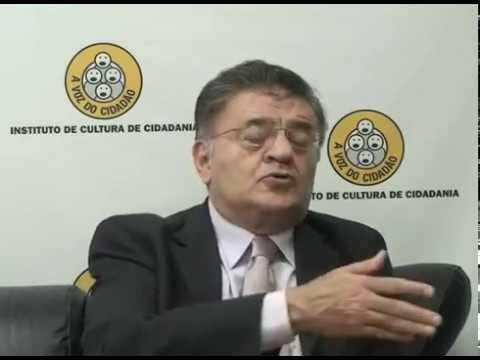 88 – Justiça – Nagib Slaibi – Agentes de Cidadania