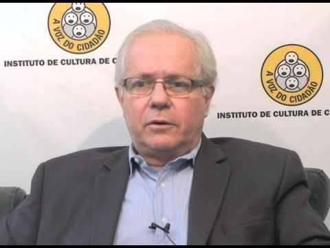 191 – Economia – Paulo Senise – Agentes de Cidadania
