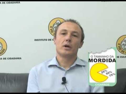 23 – Economia – Ricardo Brand – Agentes de Cidadania