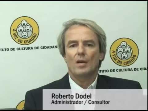 83 – Saúde Pública – Roberto Dodel – Agentes de Cidadania