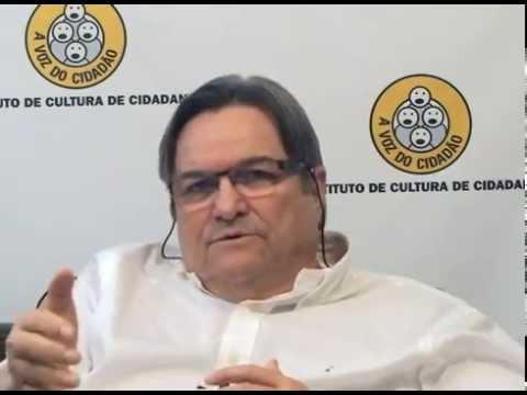 147 – Infraestutura – Ronald Carreteiro – Agentes de Cidadania