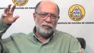 136 – Meio Ambiente – Sérgio Besserman – Agentes de Cidadania