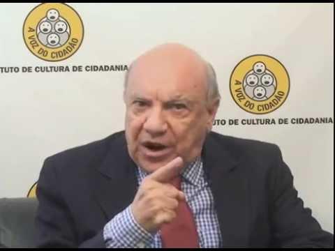 135 – Justiça – Sergio Tostes – Agentes de Cidadania