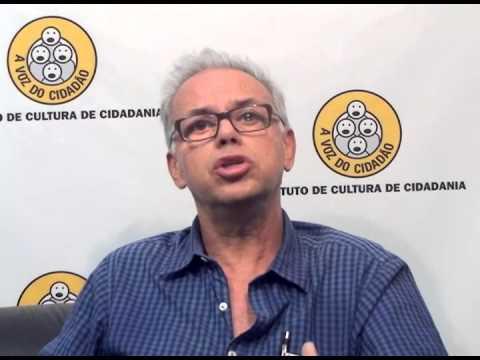 122 – Infraestrutura – Silvio Sinedino – Agentes de Cidadania