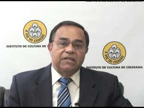 17 – Justiça – Siro Darlan – Agentes de Cidadania