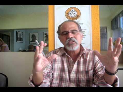 Videocast 03 – O que é Cidadania? comentado por Jorge Maranhão
