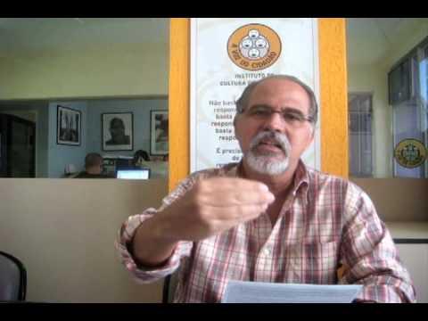 Videocast 04 – Responsabilidade Política Empresarial comentado por Jorge Maranhão