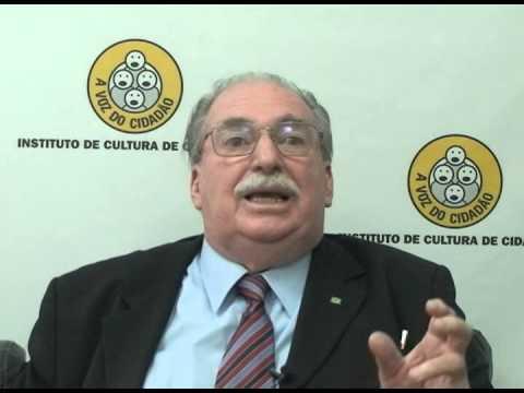 105 – Instituições Políticas – Aurelio Wander Bastos – Agentes de Cidadania