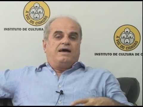 120 – Arte e Cultura – Rui Campos – Agentes de Cidadania