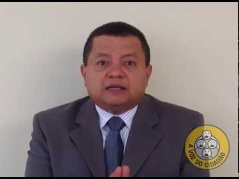 126 – Justiça – Márlon Reis – Agentes de Cidadania