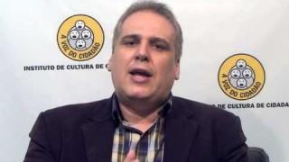 134 – Economia – Eduardo Machado – Agentes de Cidadania