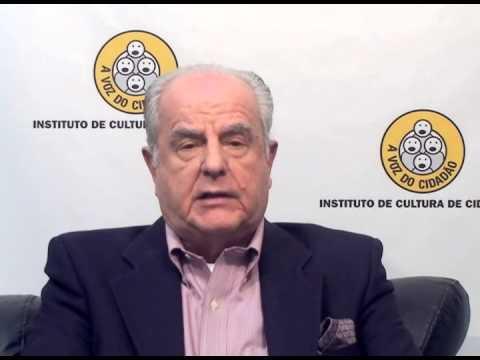 140 – Economia – Roberto Teixeira da Costa – Agentes de Cidadania