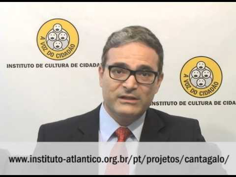 155 – Cidades – Carlos Augusto Junqueira – Agentes de Cidadania