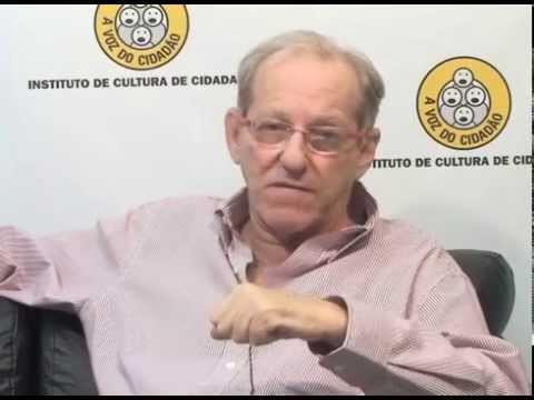 157 – Arte e Cultura – Nelson Hoineff – Agentes de Cidadania